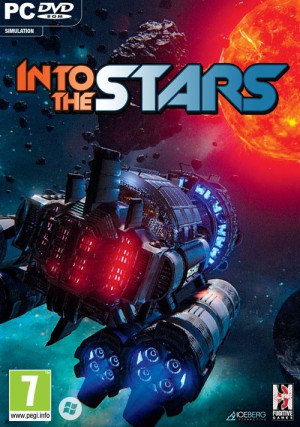 Copertina Into The Stars - PC