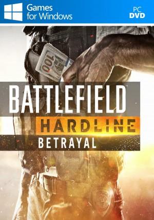 Copertina Battlefield Hardline: Tradimento - PC
