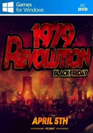 Copertina 1979 Revolution: Black Friday - PC