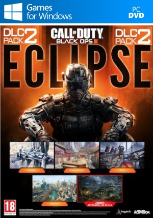 Copertina Call of Duty: Black Ops III - Eclipse - PC