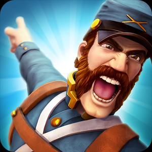 Copertina Battle Ages - iPhone