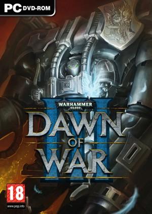 Copertina Warhammer 40,000: Dawn of War III - PC