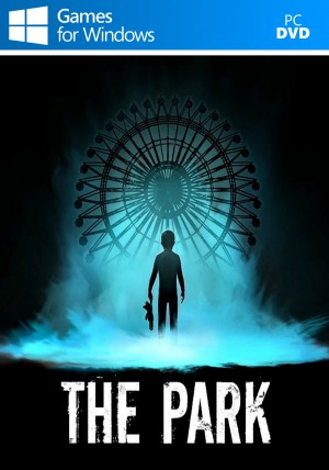 Copertina The Park - PC