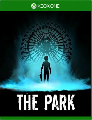 Copertina The Park - Xbox One