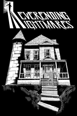 Copertina Neverending Nightmares - PC