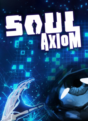 Copertina Soul Axiom - PC