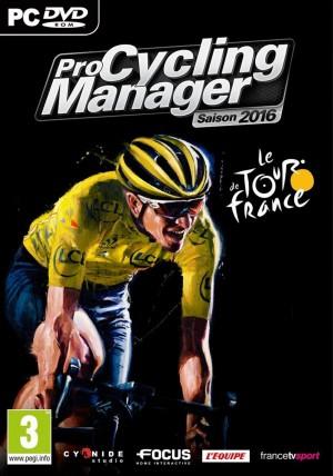 Copertina Le Tour de France 2016 - PC