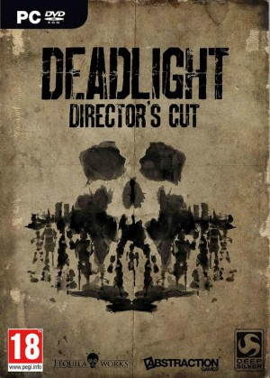 Copertina Deadlight: Director's Cut - PC
