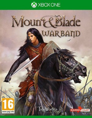 Copertina Mount & Blade: Warband - Xbox One