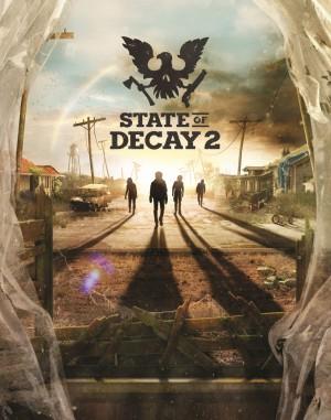 Copertina State of Decay 2 - PC