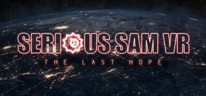 Copertina Serious Sam VR: The Last Hope - PC
