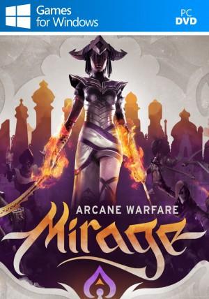 Copertina Mirage: Arcane Warfare - PC
