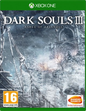 Copertina Dark Souls III - Ashes of Ariandel - Xbox One
