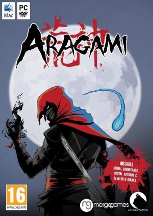 Copertina Aragami - PC