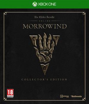 Copertina The Elder Scrolls Online: Morrowind - Xbox One