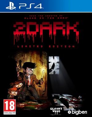 Copertina 2Dark - PS4