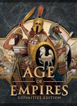 Copertina Age of Empires: Definitive Edition - PC