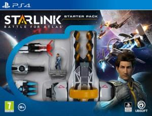 Copertina Starlink: Battle for Atlas - PS4