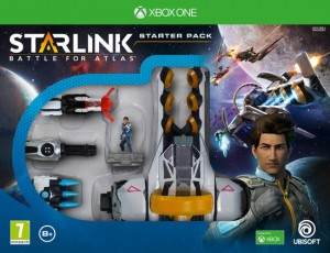 Copertina Starlink: Battle for Atlas - Xbox One