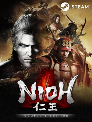 Copertina Nioh: Complete Edition - PC