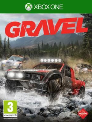 Copertina Gravel - Xbox One