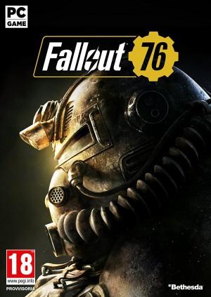 Copertina Fallout 76 - PC