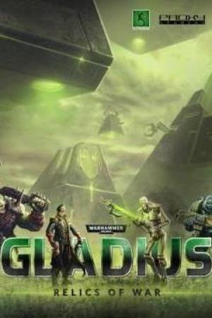 Copertina Warhammer 40,000: Gladius - Relics of War - PC