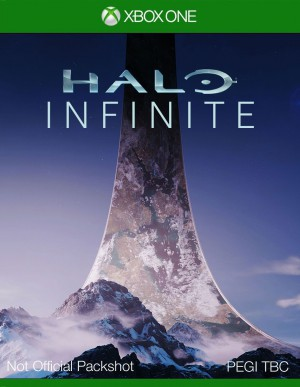 Copertina Halo Infinite - Xbox One