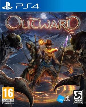 Copertina Outward - PS4