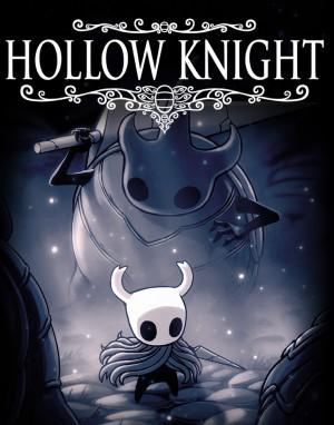Copertina Hollow Knight - PC
