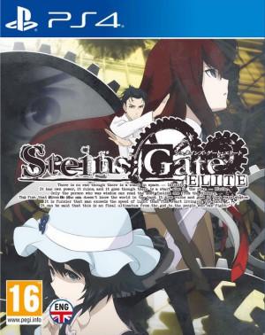 Copertina Steins;Gate Elite - PS4
