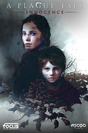 Copertina A Plague Tale: Innocence - PC