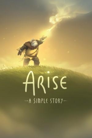 Copertina Arise - A Simple Story - PC