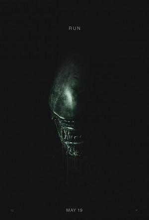 Alien: Covenant Cover