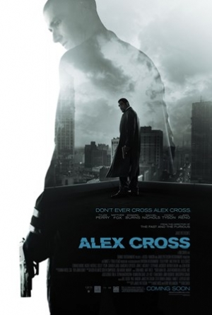 Alex Cross la memoria del killer Cover