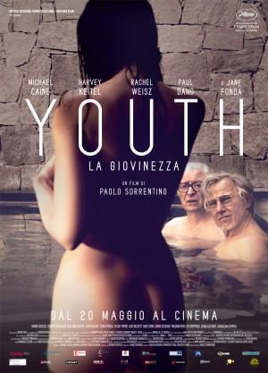 Youth - La Giovinezza Cover