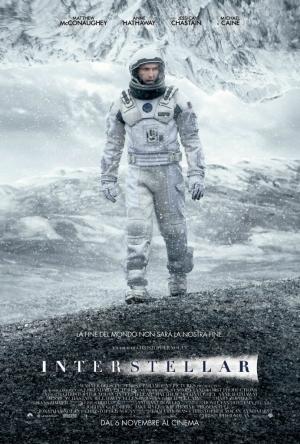 Interstellar Cover