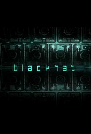 Blackhat Cover