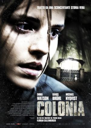 Colonia Cover
