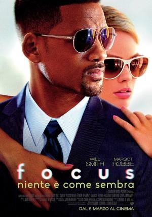 Focus - Niente è Come Sembra Cover