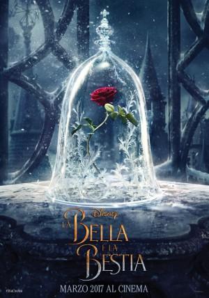 La Bella e La Bestia Cover