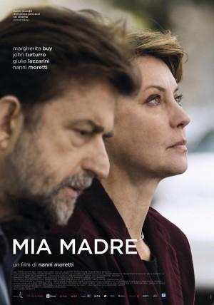 Mia Madre Cover