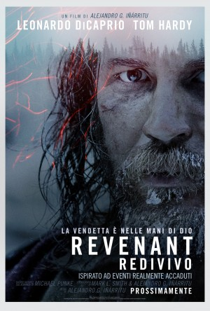 Revenant - Redivivo Cover