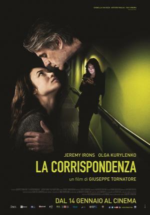 La Corrispondenza Cover