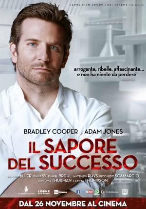 Il Sapore del Successo Cover