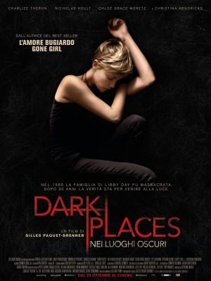 Dark Places - Nei luoghi oscuri Cover