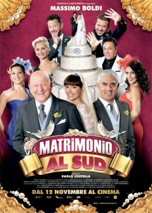 Matrimonio al Sud Cover