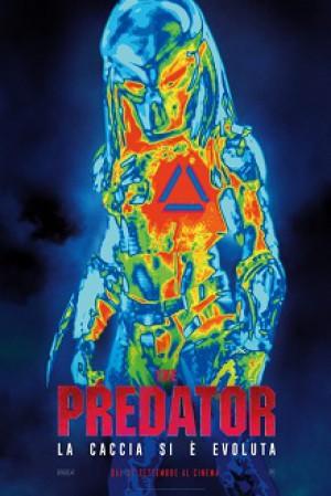 The Predator Cover