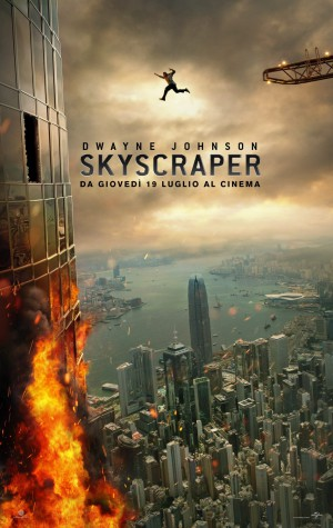 Skyscraper Cover