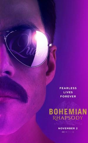 Copertina Bohemian Rhapsody